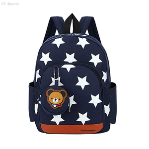 Hot selling Manufactory promotion Cute School Backpacks