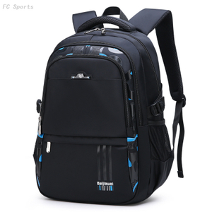 Teenagers School backpack Boys and Girls bag for school