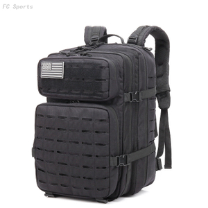 Outdoor Camping Hunting Survival Backpack