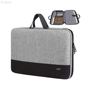 15.6 inch Business Briefcase Handle Bag Slim laptop sleeve