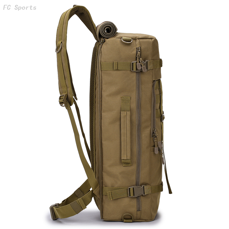 Newest Military Backpack Travel Bag Camping Tactical Backpack