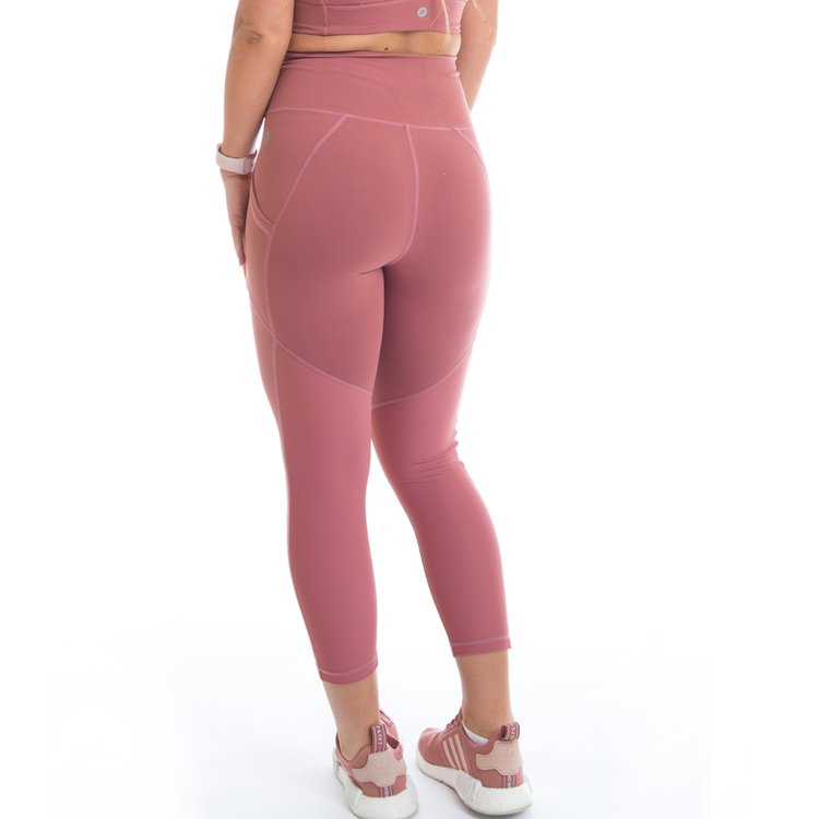 Yoga Legging Workouts Clothes Active wear for Women 2019