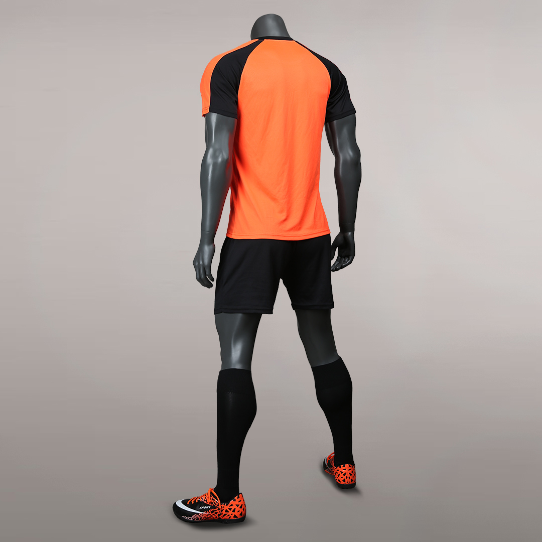 2019 Profession Soccer Jerseys Sets Football Kits Adult Men Child Soccer Club Training Uniforms