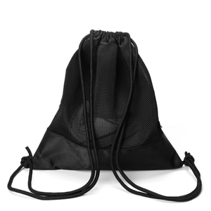 Soccer Drawstrings Backpacks Bags