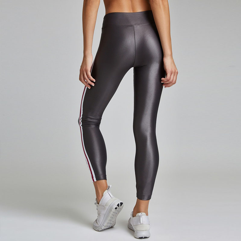 2019 FC Sports Running Bottom Pants Clothes Yoga Wear Active Gym Wear for Female